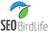 Logotipo de SEOBirdLife